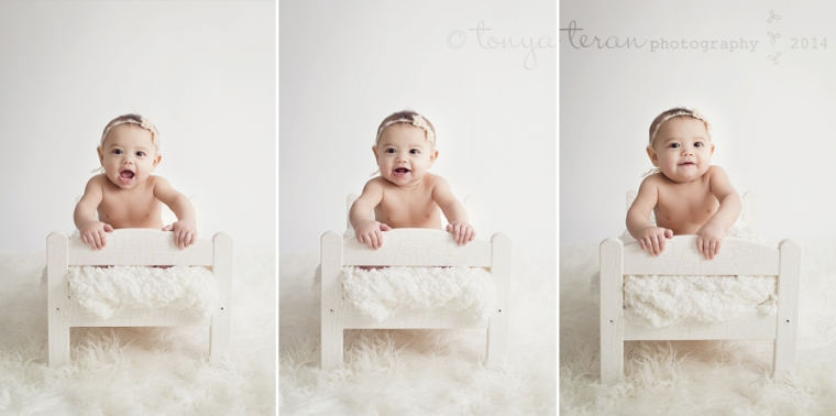Bethesda, Maryland Newborn Baby and Family Photographer | Tonya Teran Photography