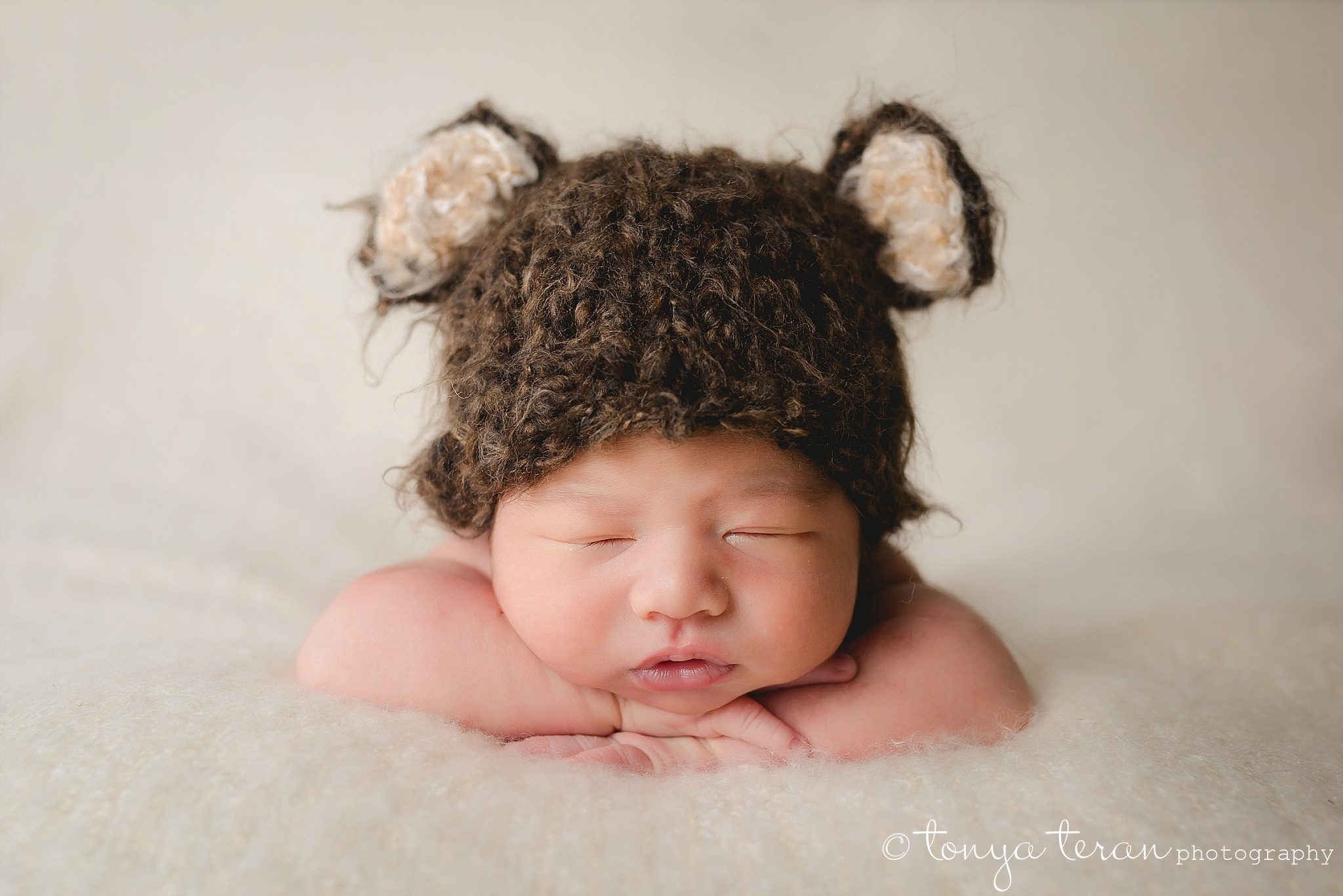 Newborn Photo Session | Tonya Teran Photography, Washington, DC Newborn, Baby, and Family Photographer