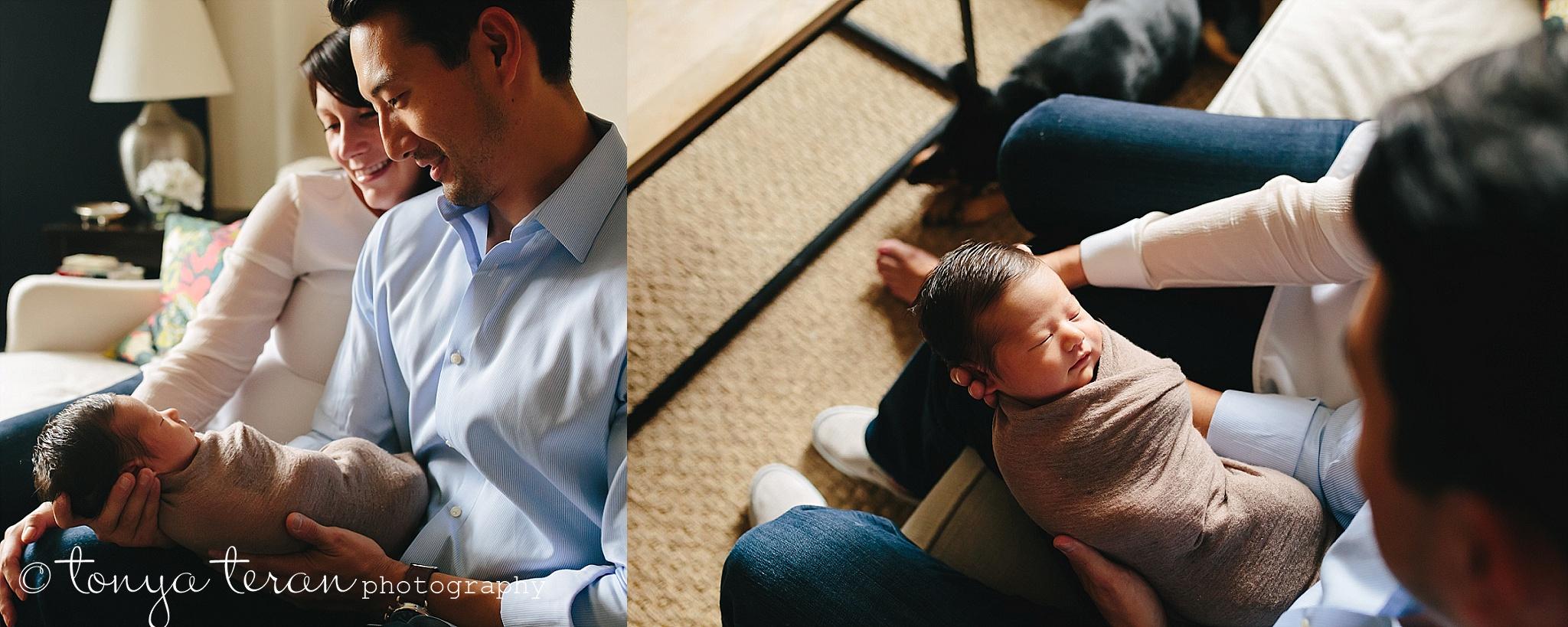Newborn Photo Session   Tonya Teran Photography, Washington, DC Newborn, Baby, and Family Photographer