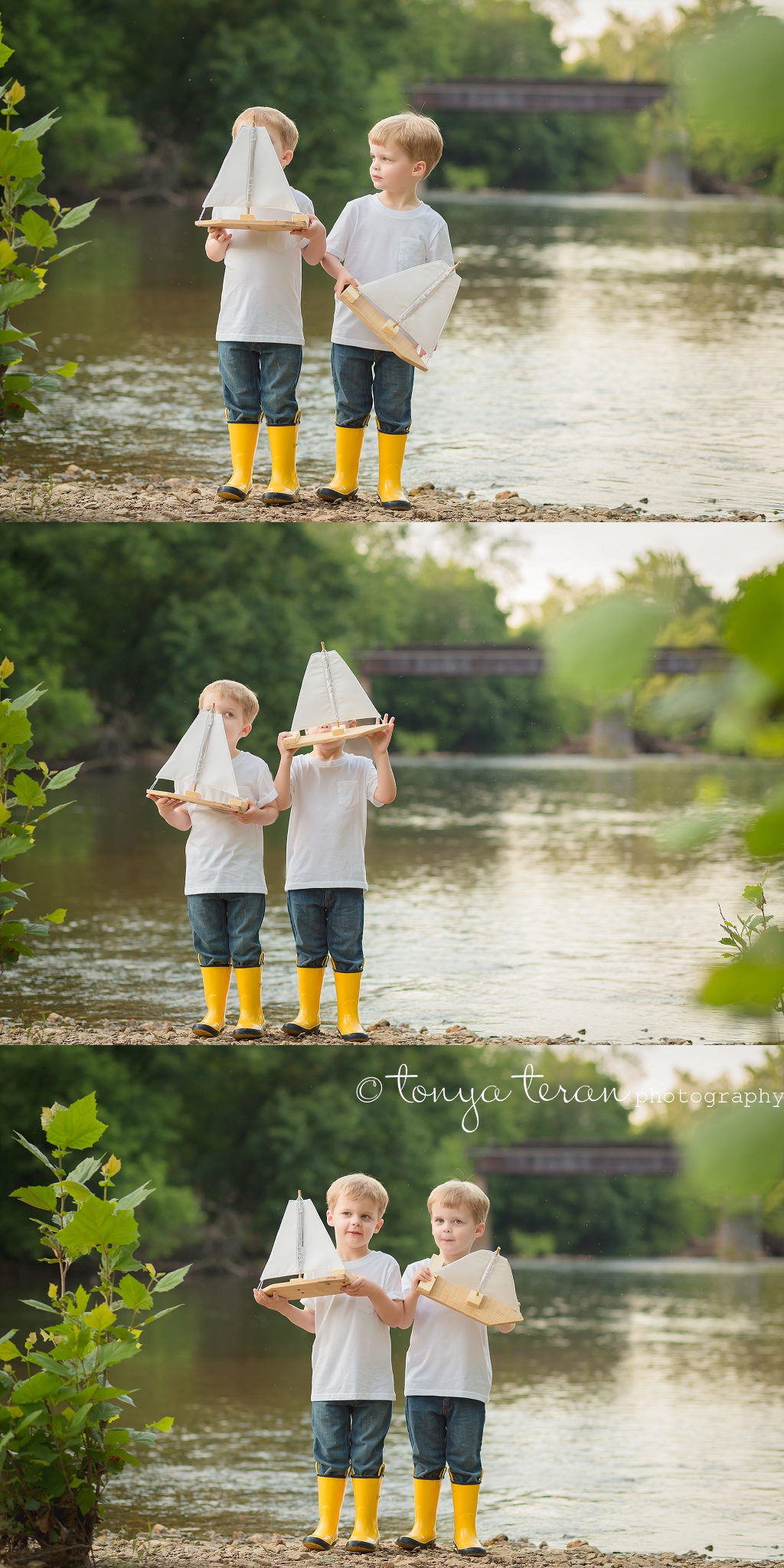 Twin boys Photo Session | Tonya Teran Photography, Bethesda, MD Newborn, Baby, and Family Photographer