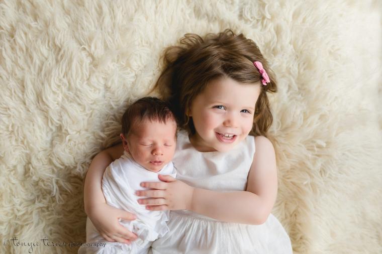 Newborn Family Photo Session   Tonya Teran Photography, Rockville, MD Newborn, Baby, and Family Photographer