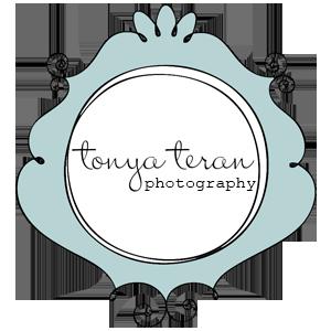 Tonya Teran Photography logo