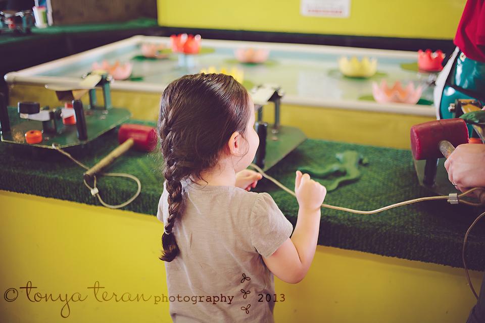 Bethesda, MD Best Baby Photographer | Tonya Teran Photography