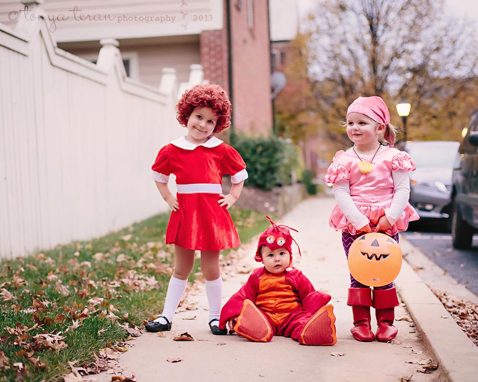 Rockville, MD family photographer | Tonya Teran Photography