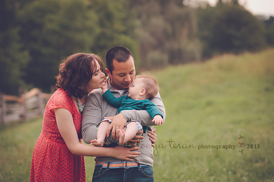 Rockville, MD natural light family photographer | Tonya Teran Photography