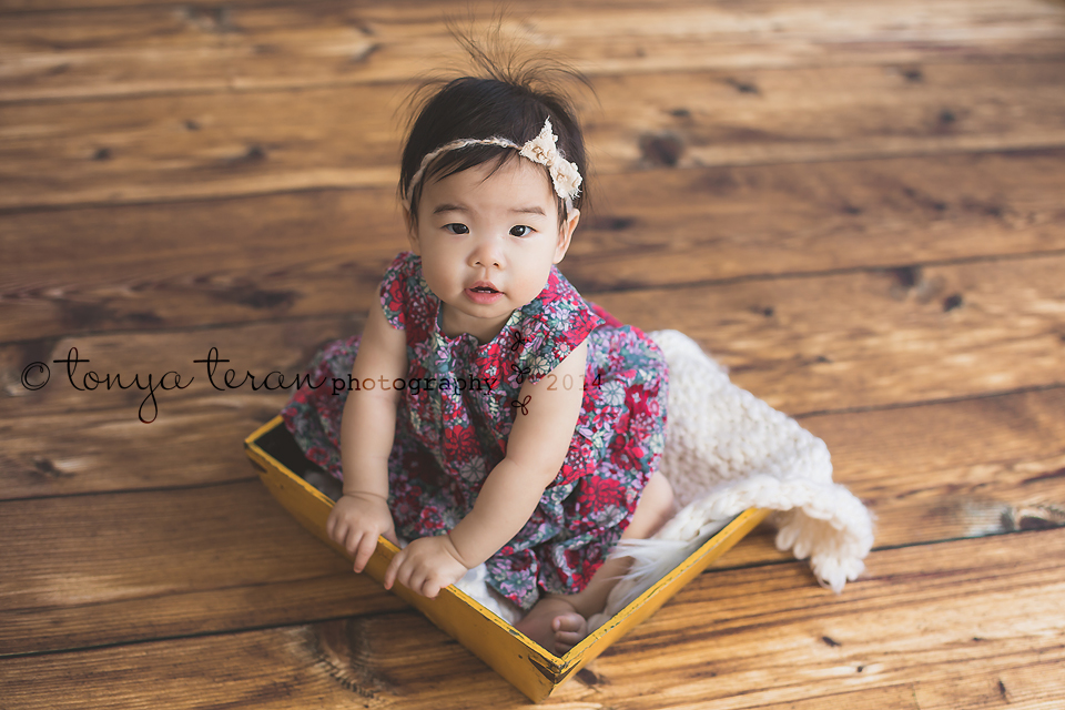 Studio Mini Sessions | Rockville, MD Newborn Baby and Family Photographer
