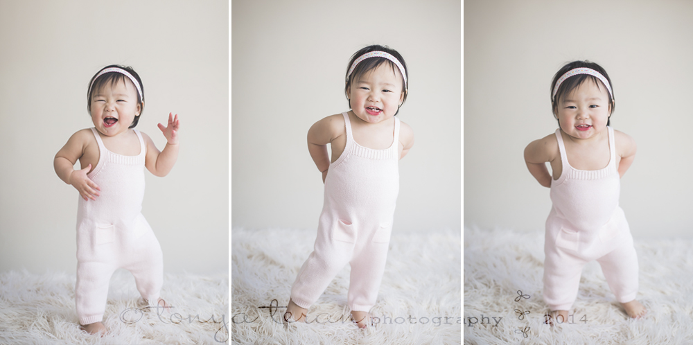 Studio Mini Sessions | Bethesda, MD Newborn Baby and Family Photographer