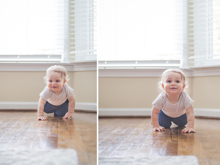 1st birthday lifestyle session, Rockville, MD Newborn Baby and Family Photographer | Tonya Teran Photography