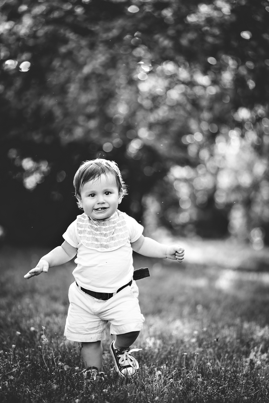 1 year old baby session | Tonya Teran Photography - Rockville, MD Newborn Baby and Family Photography