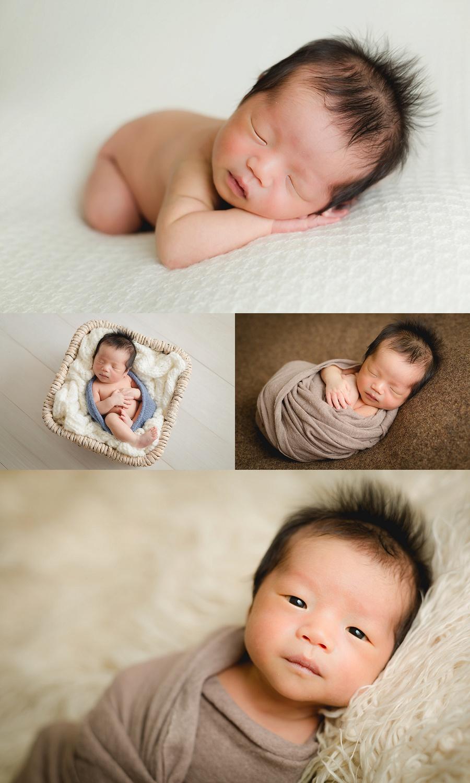 newborn and family session   Tonya Teran Photography - Rockville, MD newborn baby and family photographer