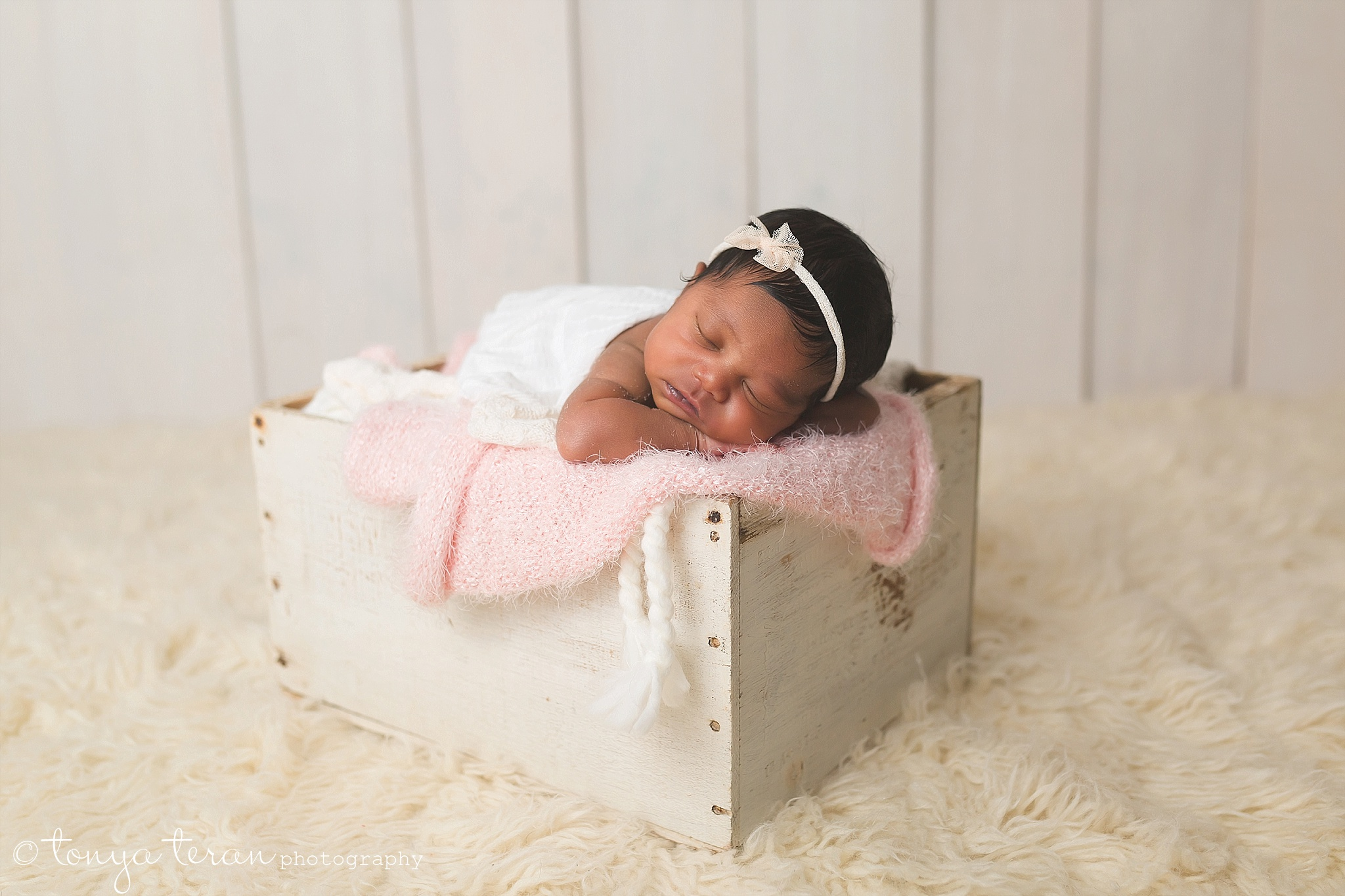 Newborn Photo Session | Tonya Teran Photography, Kensington, MD Newborn, Baby, and Family Photographer