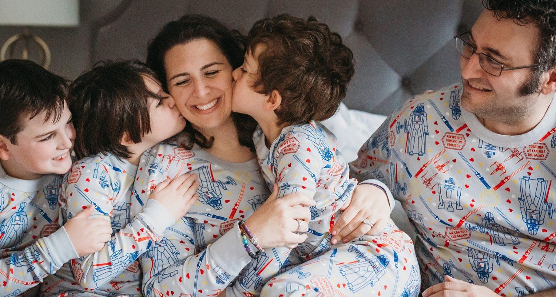The P Family   Washington, DC family lifestyle photographer