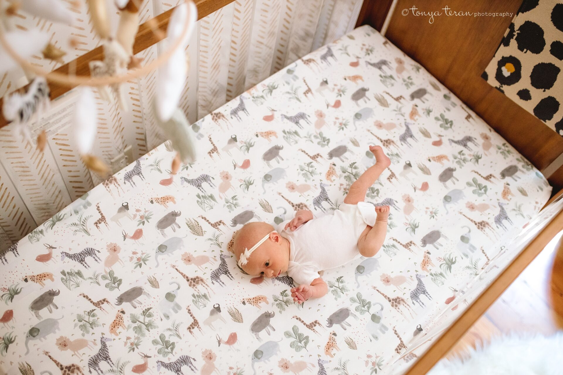 covid safe in-home lifestyle newborn session - dc md va newborn photographer